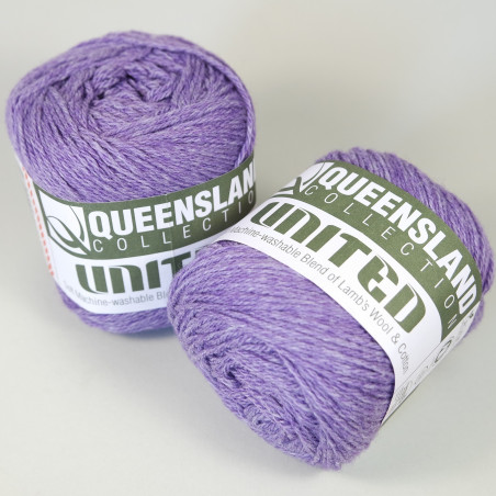 Queensland Collection United Fb: 16 - Wisteria