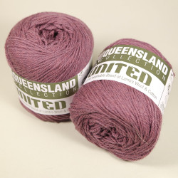 Queensland Collection United Fb: 28 - Lavender