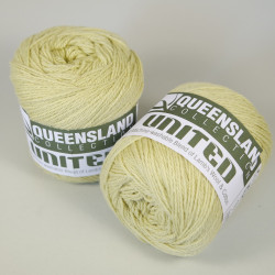Queensland Collection United Fb: 33 - Celery