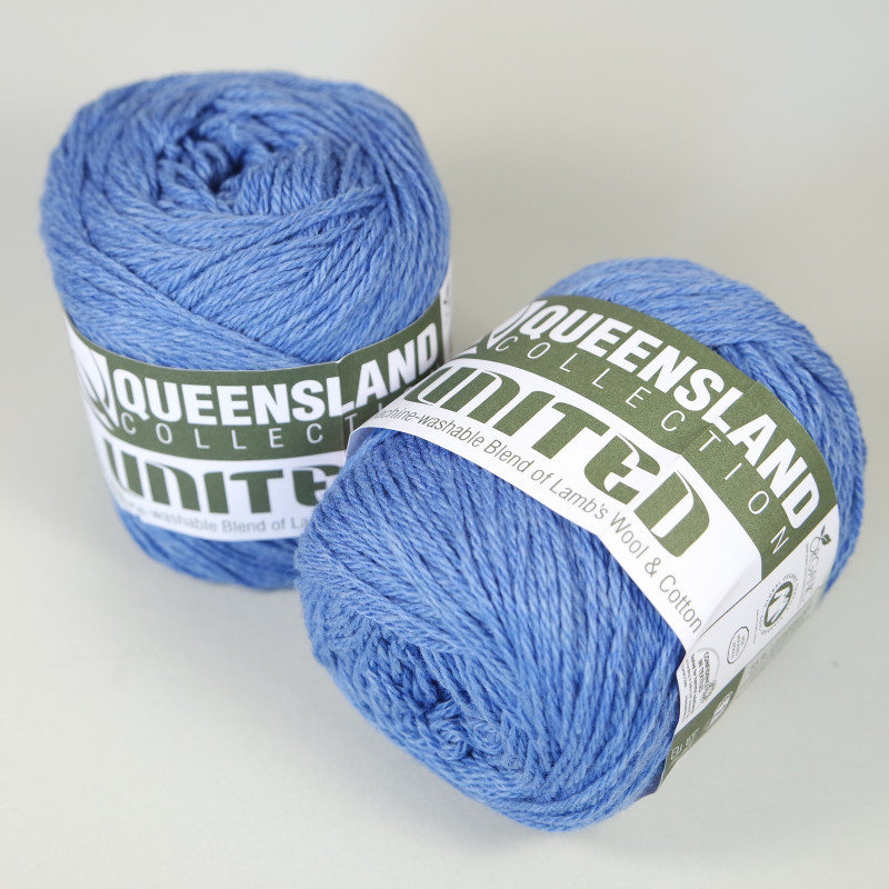 Queensland Collection United Fb: 29 - Hyacinth
