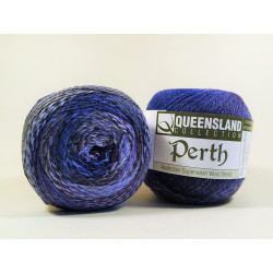 Queensland Collection Perth Fb: 108 - Royal Bluebell