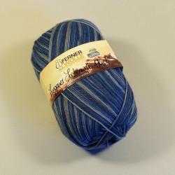 Ferner Wolle Lungauer Sockenwolle 4fach - Farbe: 51.18