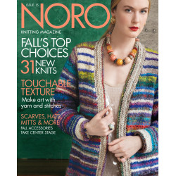 Noro Magazine No.15
