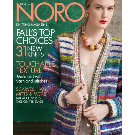 Noro Magazine No.15