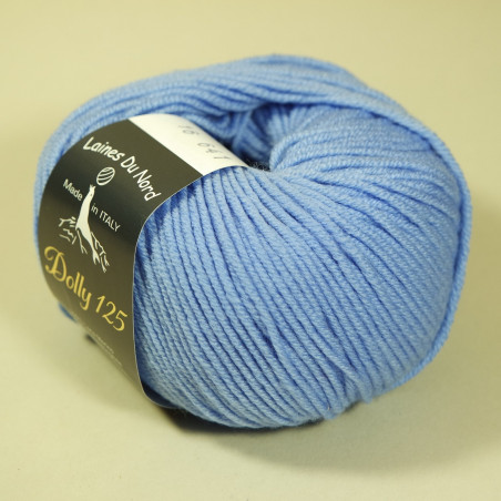 Laines du Nord Dolly 125 - Farbe 16