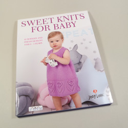 sweet knits for Baby - Jody Long