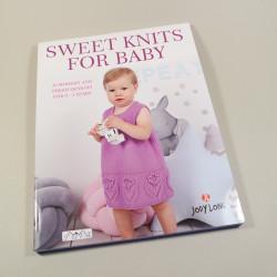 sweet knits for Baby - Jody Long