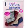 Der geniale Sockenworkshop (Bildrechte: Topp Verlag)