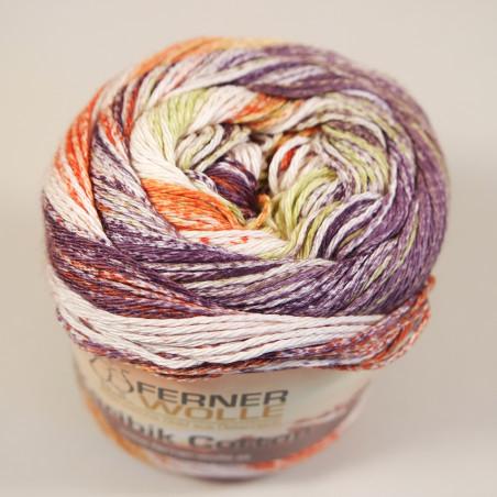 Ferner Wolle Karibik Cotton - Farbe: V7