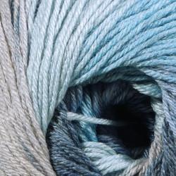 Ferner Wolle Lungauer Sockenwolle mit Seide - Farbe: 332X20