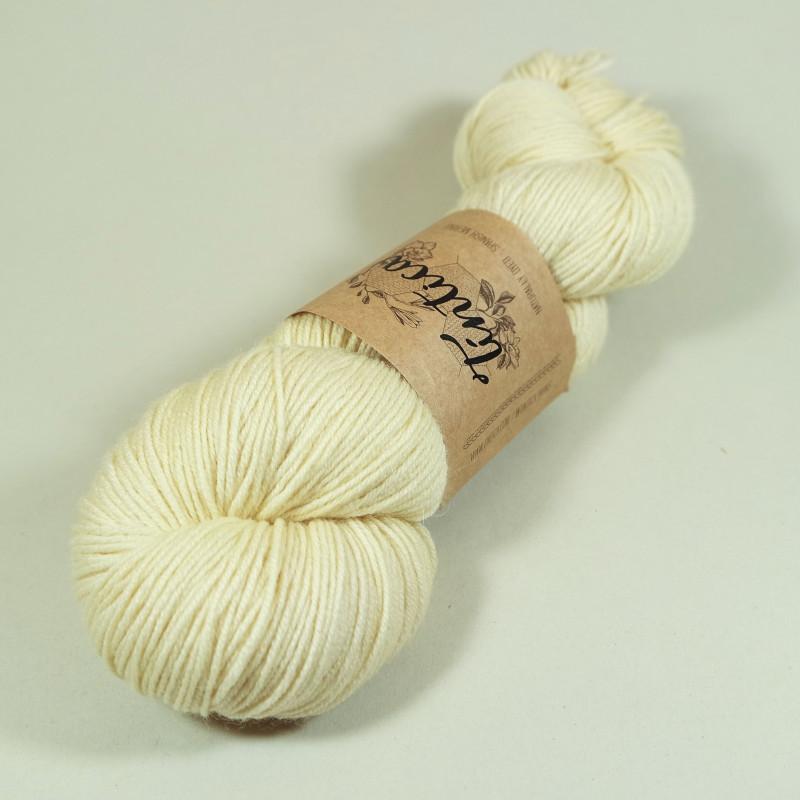 Spanish Merino 300 - Fb: Soft Yellow