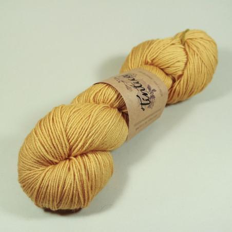 Spanish Merino 300 - Fb: Mustard