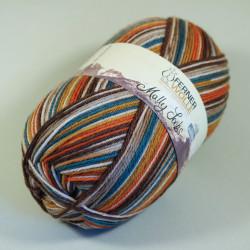 Ferner Wolle Mally Socks - Farbe: 372/20
