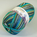 Ferner Wolle Mally Socks - Farbe: 374/20