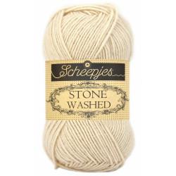 Scheepjes Stone Washed - Farbe: 821 Pink Quartzite