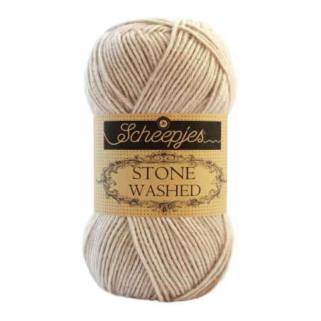 Scheepjes Stone Washed - Farbe: 831 Axinite