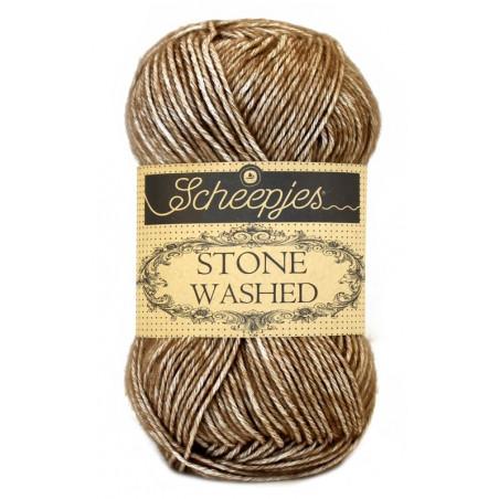 Scheepjes Stone Washed - Farbe: 804 Boulder Opal
