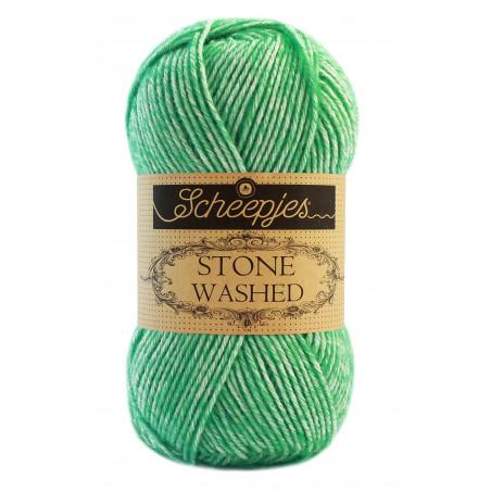 Scheepjes Stone Washed - Farbe: 826 Forsterite