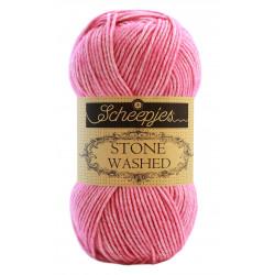 Scheepjes Stone Washed - Farbe: 836 Tourmaline