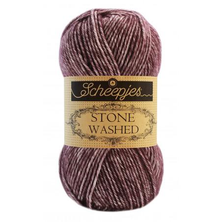 Scheepjes Stone Washed - Farbe: 830 Lepidolite