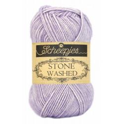 Scheepjes Stone Washed - Farbe: 818 Lilac Quartz