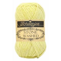Scheepjes Stone Washed - Farbe: 817 Citrine