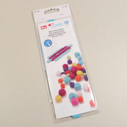 Prym Love Mini-Pompon-Maker