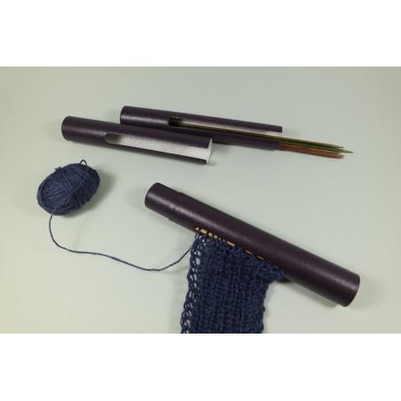 Nadelhalter für Socken