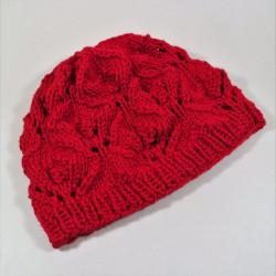 Mütze Lupita aus Nuovo Irlanda - Fb: 12246