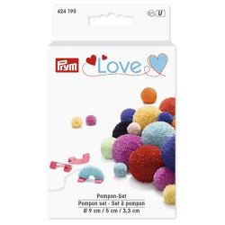 Prym Love Pompon-Set