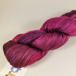 Gleem Lace Farbe: 718 Plum...