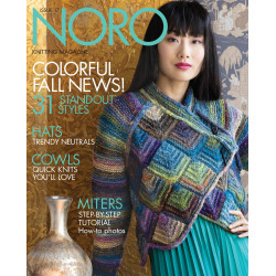 Noro Magazine No.17
