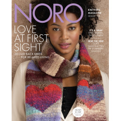 Noro Magazine No.18
