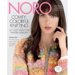 Noro Magazine No.19