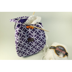 Tasche Rosemary Garnspender Projektbeutel Austin