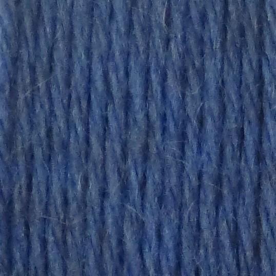 Farbe 08 - mittleres Blau